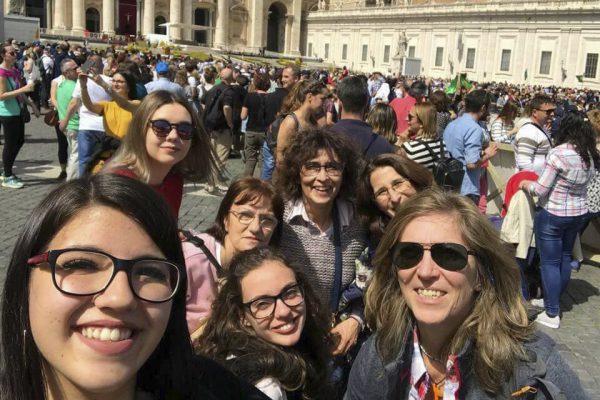 Escola Secundária de Camarate participa no projeto Erasmus+