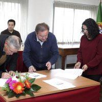 Novos contratos, protocolos e parcerias da Junta de Freguesia