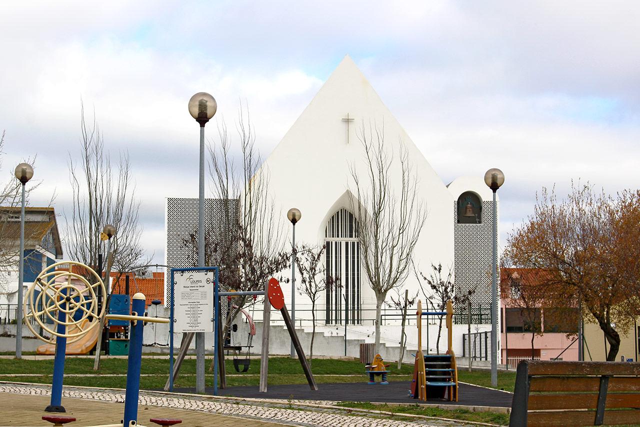 Igreja de São José de Nazaré