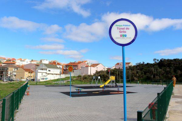 Parque do Grilo