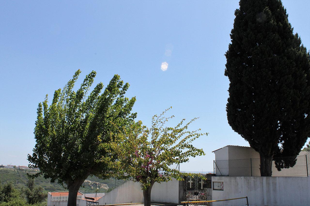 Cemitério de Unhos