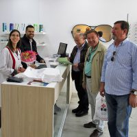 """Comércio+"", Projeto da Junta de Freguesia, dá voz aos comerciantes de Camarate!"